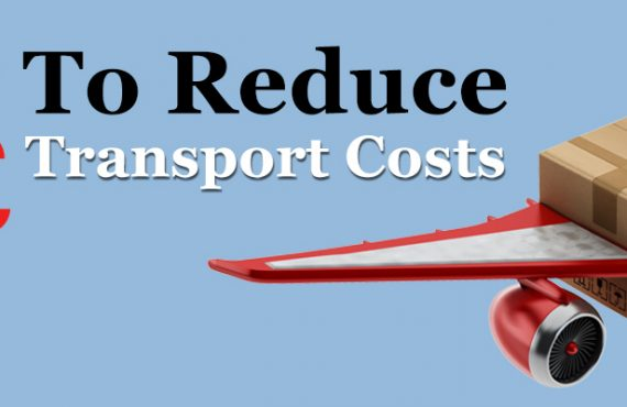 how to reduce transportation cost